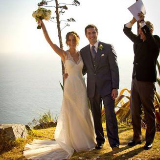 Wedding - Big Sur, CA