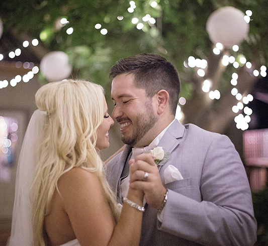 Wedding - Chico, CA